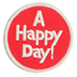A HAPPY DAY! レッド