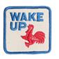 WAKE UP オフホワイト