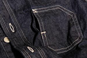 ポケット形状