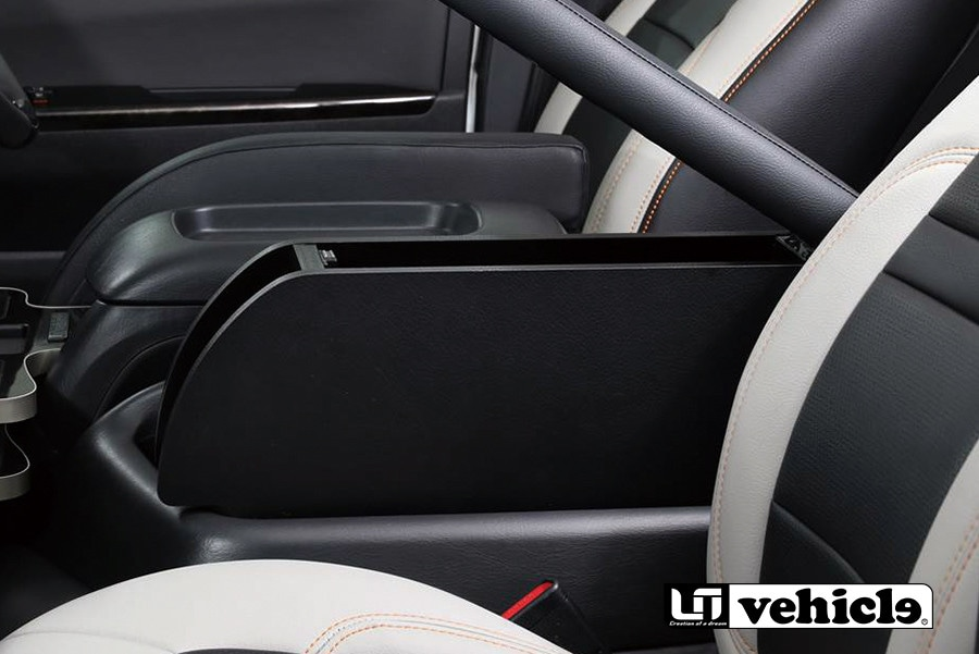 Armrest Console For Wide Body Hiace  Ver2 for HIACE