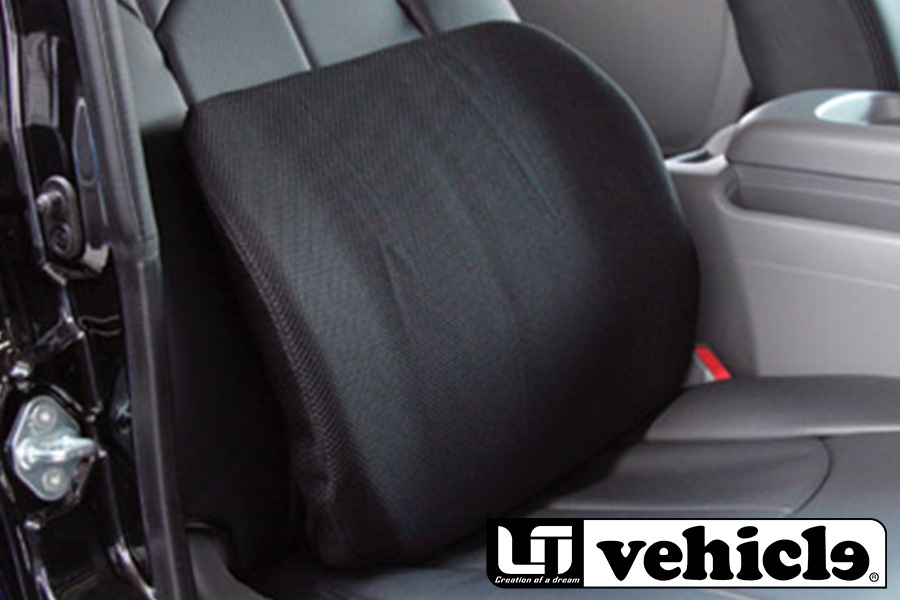 Lumbar Support Cushion for HIACE