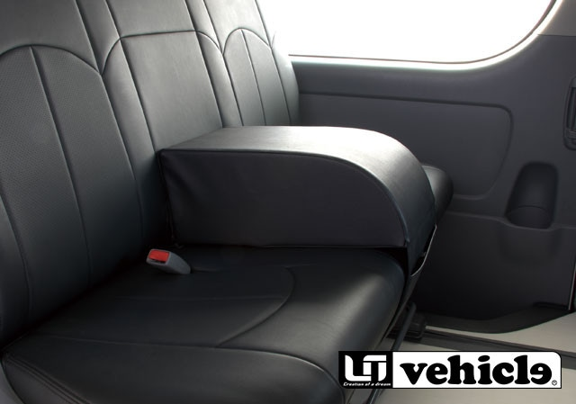 Second row Seats Armrest for HIACE