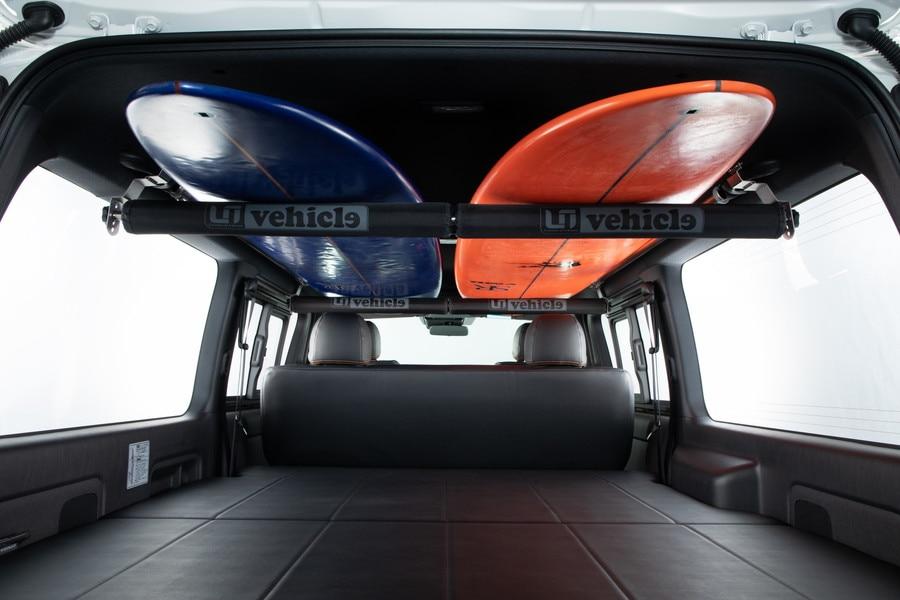 ユーアイビークル/UIvehicle ハイエース/HIACE ルームキャリアー