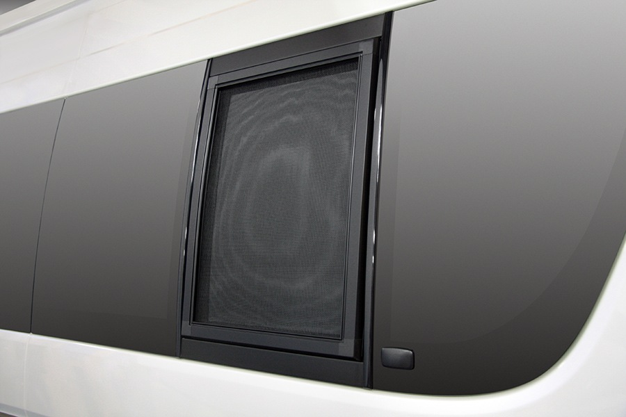 ユーアイビークル/UIvehicle ハイエース/HIACE スクリーンドア