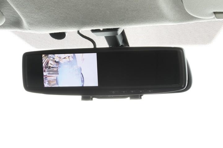 ユーアイビークル/UIvehicle ハイエース/HIACE フロント&サイドカメラ