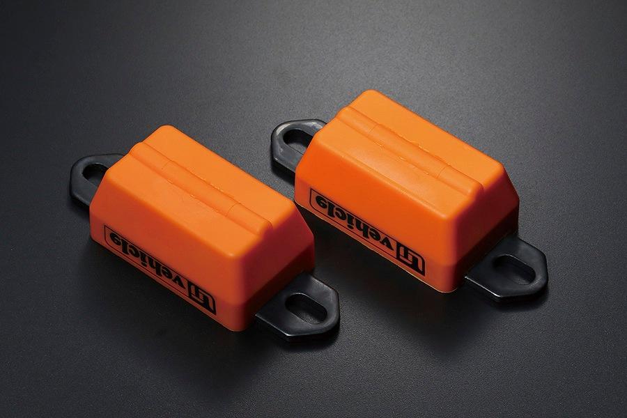 ユーアイビークル/UIvehicle NV350 キャラバン ウレタンストッパー