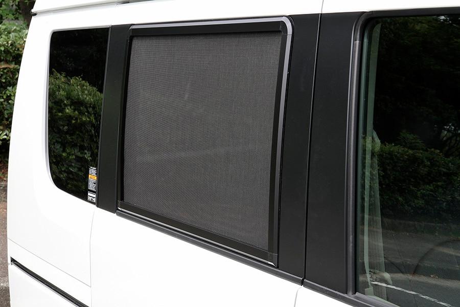 ユーアイビークル/UIvehicle DA17 エブリイ ワゴン/バン スクリーンドア