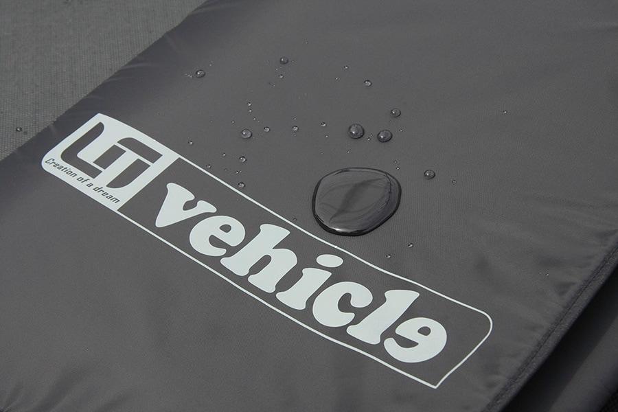 ユーアイビークル/UIvehicle DA17 エブリイ 遮光パッド