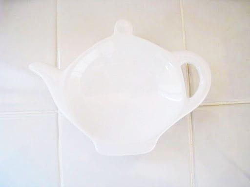 紅茶バッグトレイ