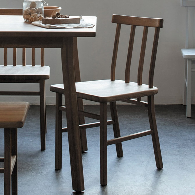 merge dining chair マージ ダイニングチェア