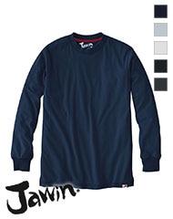 吸汗速乾長袖Tシャツ[男女兼用]55304