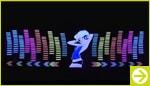 LEONミュージックリズムライト