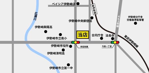 日興 伊勢崎店