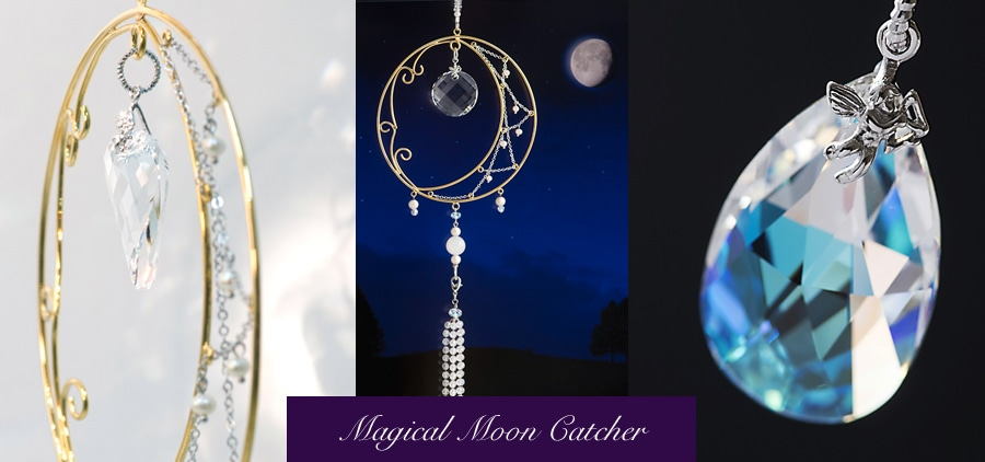 Magical Moon Cacher