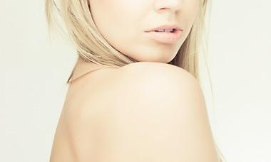 肌の老化を防止