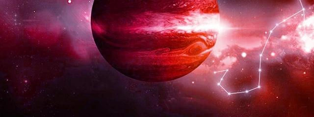 運命のソウルメイトと出逢う蠍座木星期