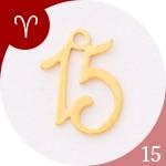 牡羊座 15