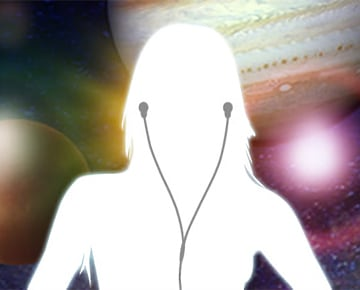 惑星を味方につけるCD Prograde Motion Music