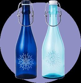 Magical Moon Bottle