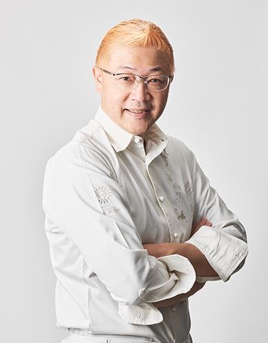 パティシエ辻口博啓