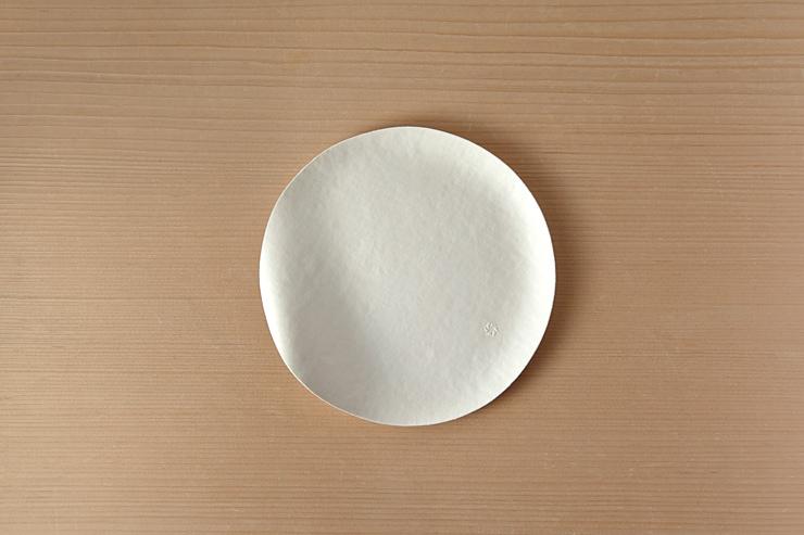 丸皿(中)