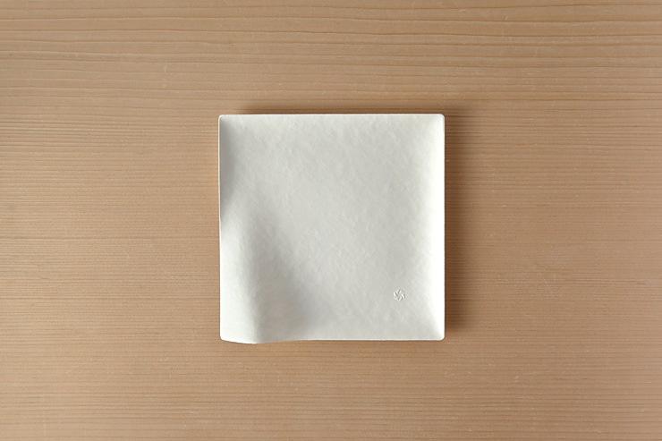角皿(中)