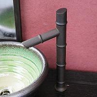 立ち水栓【単水栓】