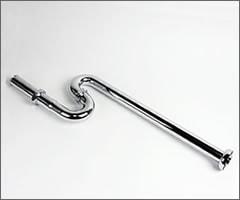 Sトラップ配管【32mm】