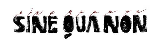 Sine Qua Nonの取り扱い商品一覧