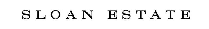 Sloan Estateの取り扱い商品一覧