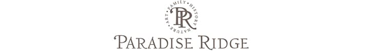 Paradise Ridgeの取り扱い商品一覧