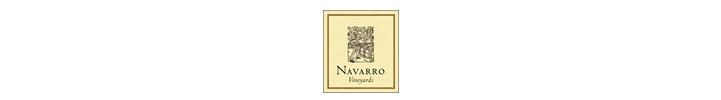 Navarro Vineyardの取り扱い商品一覧