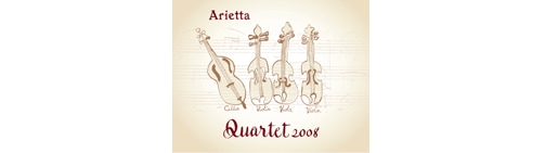 Arietta Quartetの取り扱い商品一覧