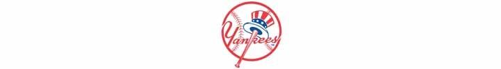 New York Yankeesの取り扱い商品一覧