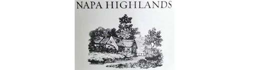 Napa Highlandsの取り扱い商品一覧