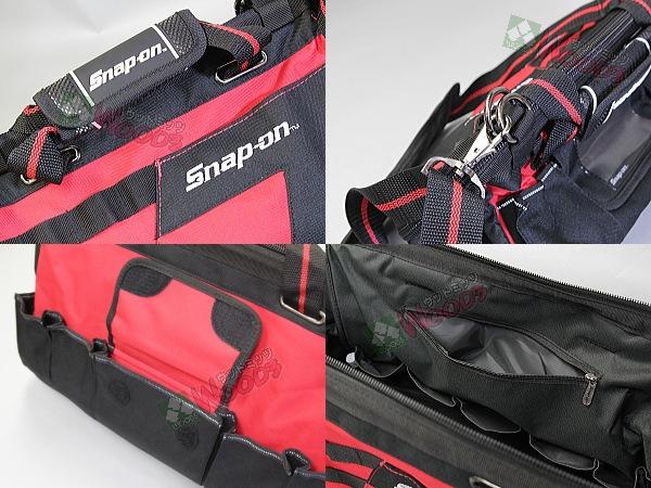 スナップオン 工具箱 工具バッグ ツールケース