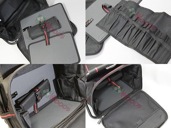 スナップオン 工具箱 工具バッグ ツールバッグ 収納バッグ チェアーバッグ イス