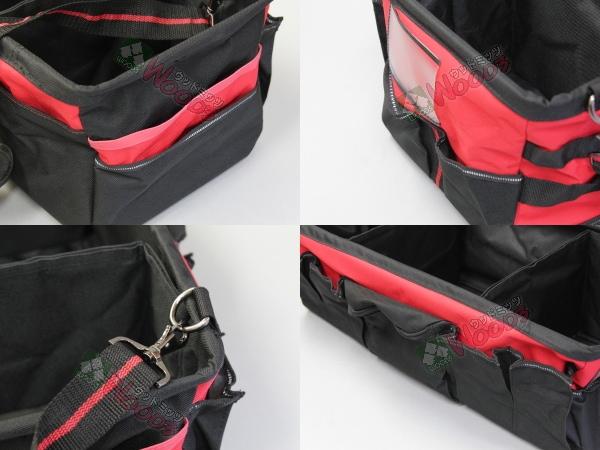 スナップオン 工具箱 工具バッグ ツールバッグ 収納バッグ