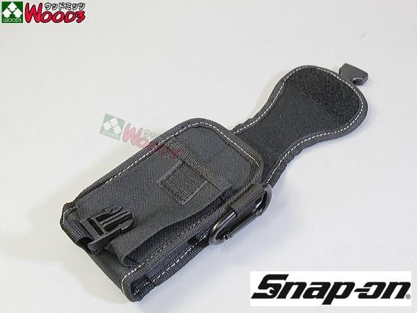 Snap-on ツールバッグ サイドポーチ 携帯ケース スマホケース シガレットケース タバコケース