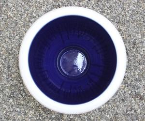 特注品製作の睡蓮鉢
