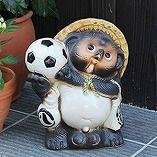 8号サッカー