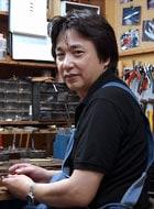 松野寛生 Kansei Matsuno