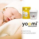 yoomi/ユーミー YM-WP ポッド付ウォーマー