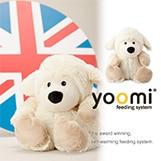 yoomi/�桼�ߡ� YM-LAMB ����饯�����̤�����ߡإ�ߥ���