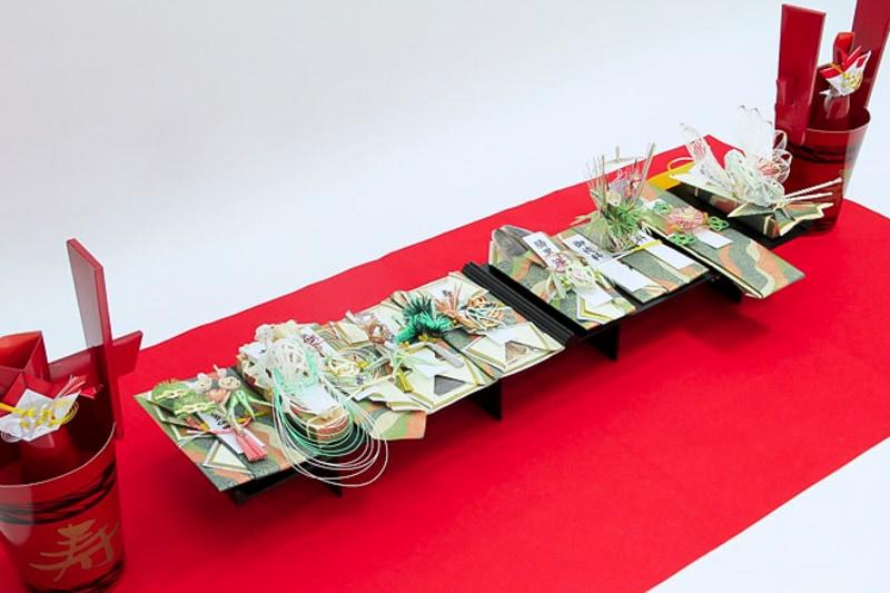 関東式 9品目 黒台(105-9)