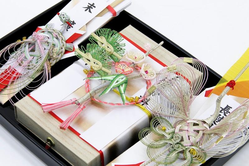 関東式 みやび黒台3品目 (106-3)
