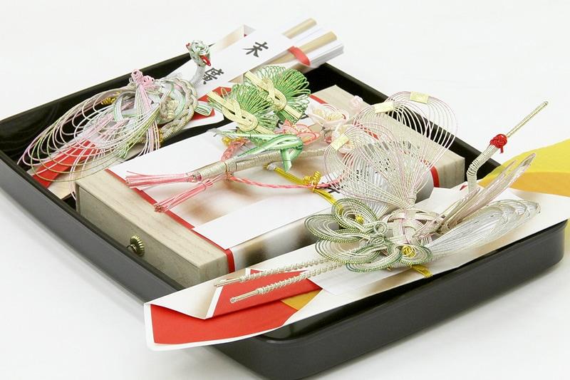 関東式 5品目 黒台 (106-3)