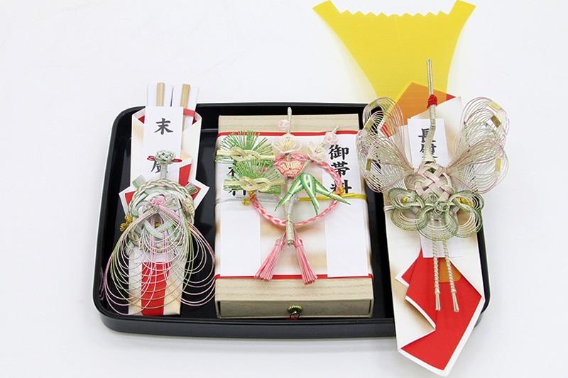 関東式 3品目 黒台 (106-3)