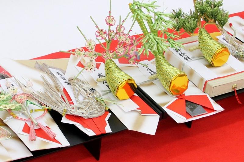 関東式 みやび黒台9品目 (106-9)
