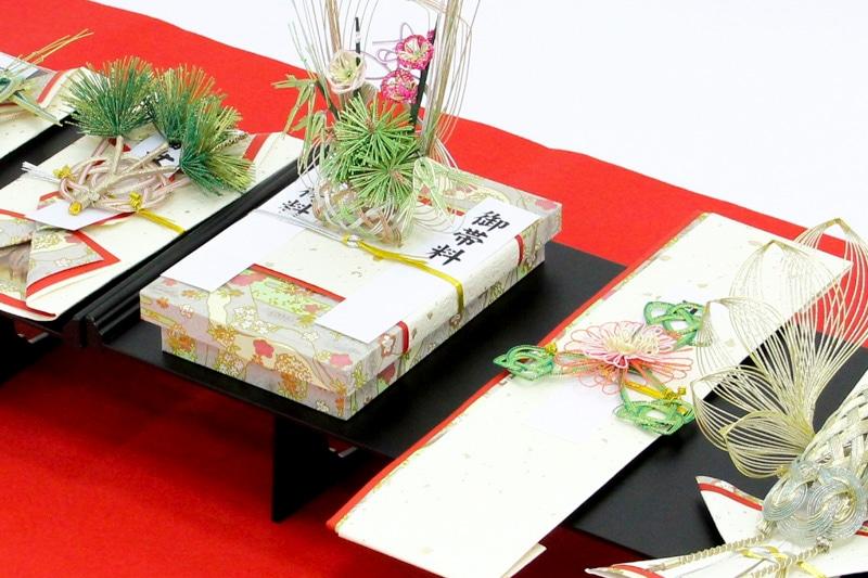 関東式 ことぶき7品目 (107-7)